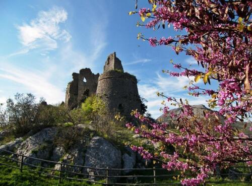Castello di Esperia (FR)