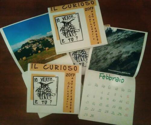 Premi crowdfunding 2016 Calendari