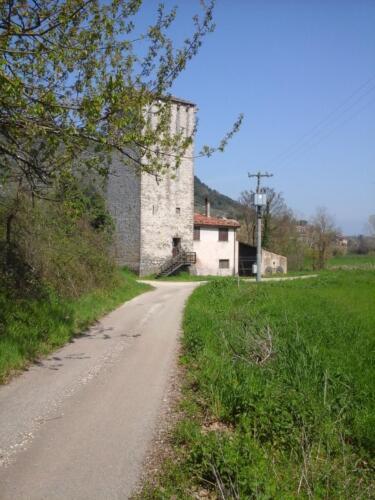 Torre della Mola Francesca